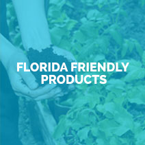 florida friendly products