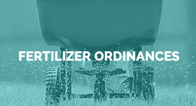 Fertilizer Ordinances