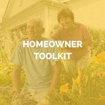homeowner toolkit
